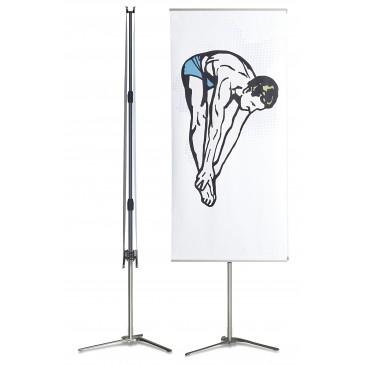 Bildbyte Pole System