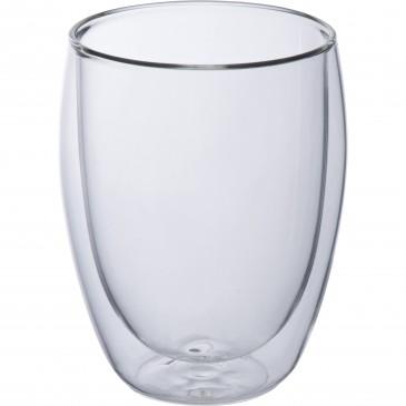 Latte Glas