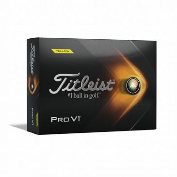 Golfboll Titleist Pro V1