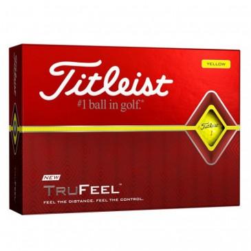 Golfboll Titleist Trufeel