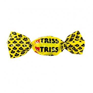 Twistade karameller